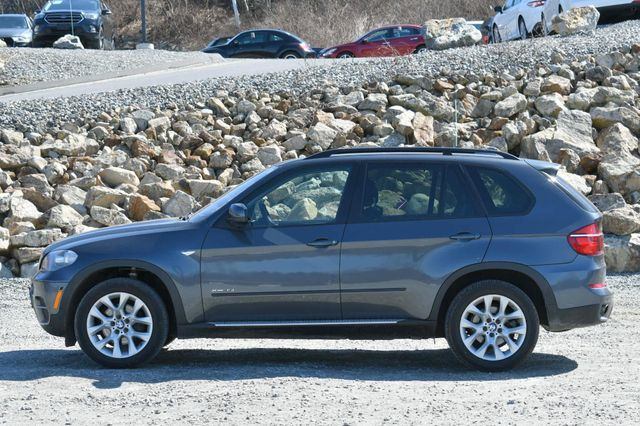 2012 BMW X5 xDrive35i Premium 35i Naugatuck, Connecticut 3