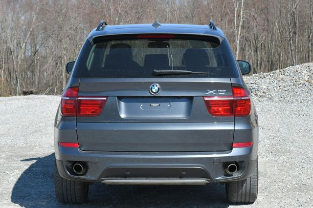 2012 BMW X5 xDrive35i Premium 35i Naugatuck, Connecticut 5