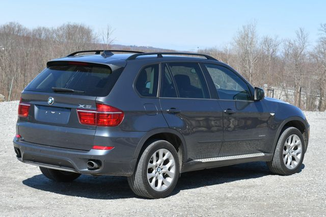 2012 BMW X5 xDrive35i Premium 35i Naugatuck, Connecticut 6
