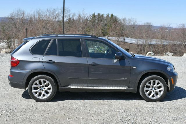 2012 BMW X5 xDrive35i Premium 35i Naugatuck, Connecticut 7