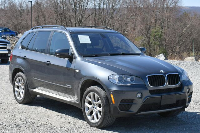 2012 BMW X5 xDrive35i Premium 35i Naugatuck, Connecticut 8