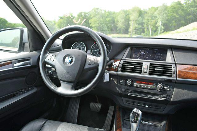 2012 BMW X5 xDrive35i Premium 35i Naugatuck, Connecticut 17