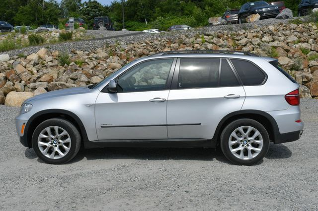 2012 BMW X5 xDrive35i Premium 35i Naugatuck, Connecticut 3