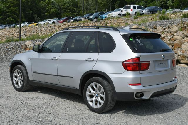 2012 BMW X5 xDrive35i Premium 35i Naugatuck, Connecticut 4