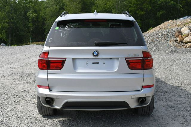 2012 BMW X5 xDrive35i Premium 35i Naugatuck, Connecticut 5