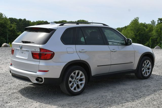 2012 BMW X5 xDrive35i Premium 35i Naugatuck, Connecticut 6