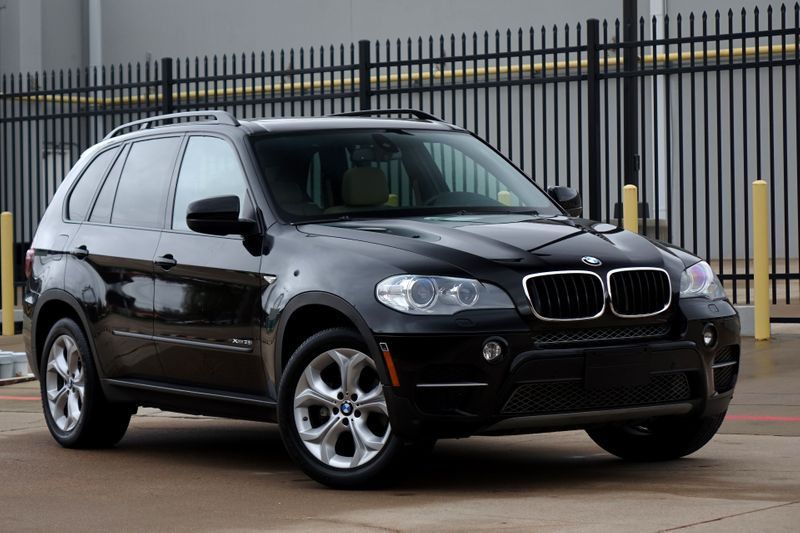 2012 BMW X5 xDrive35i Premium 35i* Nav* BU Cam*DVD* Pano Roof* AWD* EZ Finance** | Plano, TX | Carrick's Autos in Plano TX