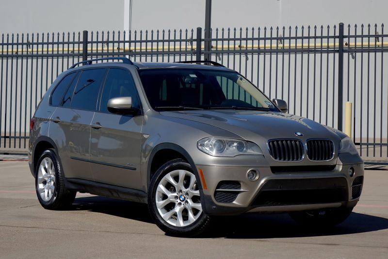 2012 BMW X5 xDrive35i Premium 35i*AWD*Nav*BU Cam*Sunroof*EZ Finance** | Plano, TX | Carrick's Autos in Plano TX