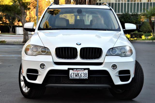2012 BMW X5 xDrive35i Premium 35i Reseda, CA 14