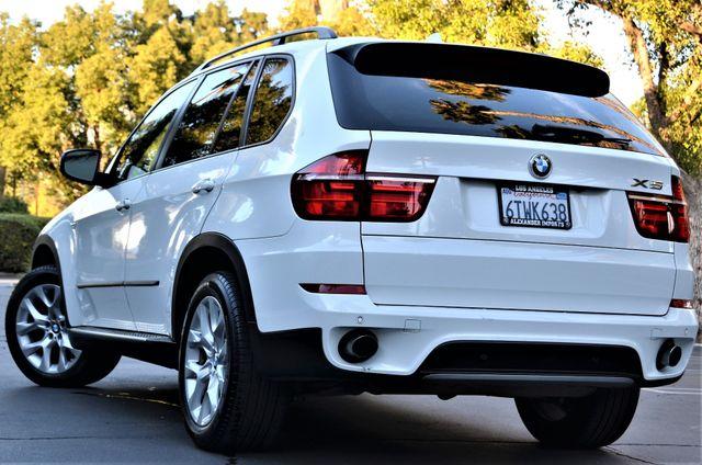 2012 BMW X5 xDrive35i Premium 35i Reseda, CA 21