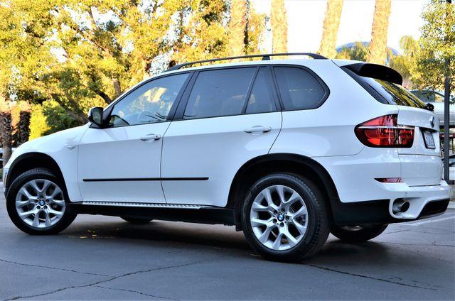 2012 BMW X5 xDrive35i Premium 35i Reseda, CA 22