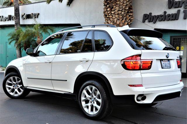 2012 BMW X5 xDrive35i Premium 35i Reseda, CA 25