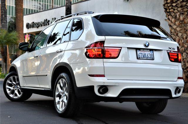 2012 BMW X5 xDrive35i Premium 35i Reseda, CA 4