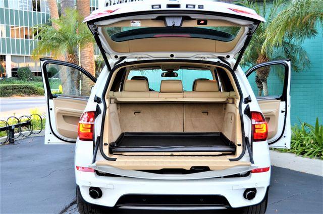 2012 BMW X5 xDrive35i Premium 35i Reseda, CA 8