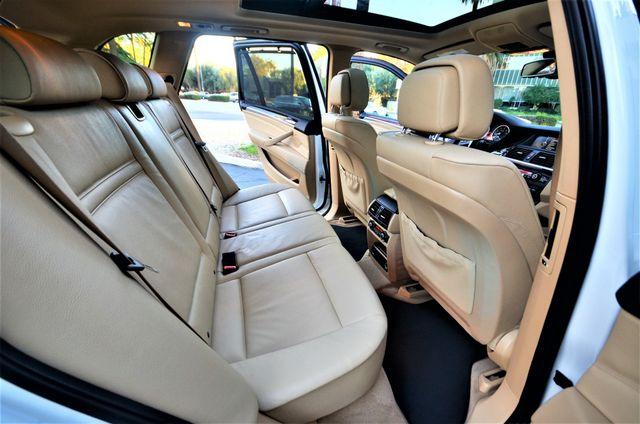 2012 BMW X5 xDrive35i Premium 35i Reseda, CA 30