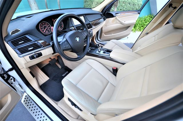 2012 BMW X5 xDrive35i Premium 35i Reseda, CA 35