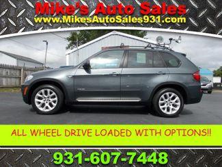 2012 BMW X5 xDrive35i 35i Shelbyville, TN