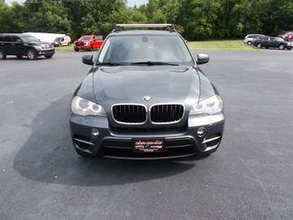 2012 BMW X5 xDrive35i 35i Shelbyville, TN 7