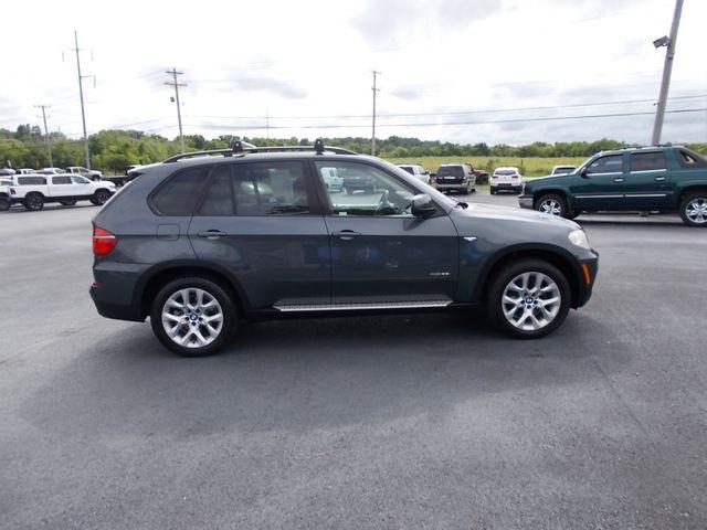 2012 BMW X5 xDrive35i 35i Shelbyville, TN 10