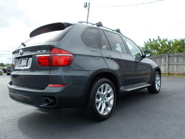 2012 BMW X5 xDrive35i 35i Shelbyville, TN 11
