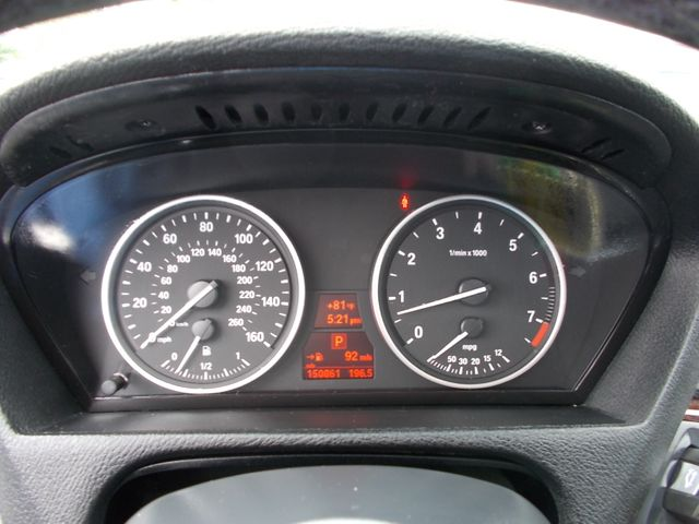 2012 BMW X5 xDrive35i 35i Shelbyville, TN 31