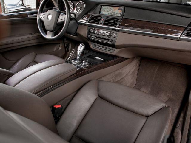 2012 BMW X5 xDrive35i Sport Activity 35i Burbank, CA 11