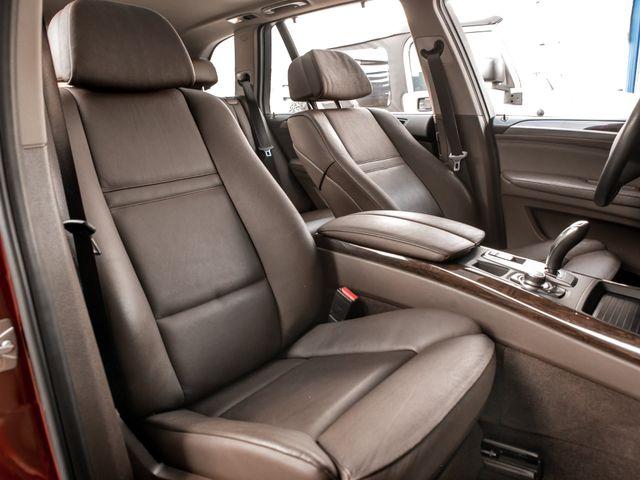 2012 BMW X5 xDrive35i Sport Activity 35i Burbank, CA 12