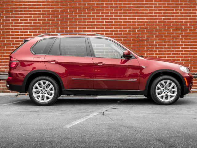 2012 BMW X5 xDrive35i Sport Activity 35i Burbank, CA 4
