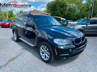 2012 BMW X5 xDrive35i Sport Activity 35i in Knoxville, Tennessee 37917
