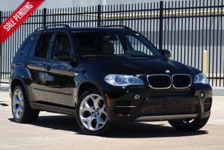 2012 BMW X5 xDrive35i Sport Activity *Sport Pkg*Sunroof*Navigation*Finance Aval* | Plano, TX | Carrick's Autos in Plano TX