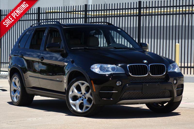 2012 BMW X5 xDrive35i Sport Activity *Sport Pkg*Sunroof*Navigation*Finance Aval* | Plano, TX | Carrick's Autos in Plano TX