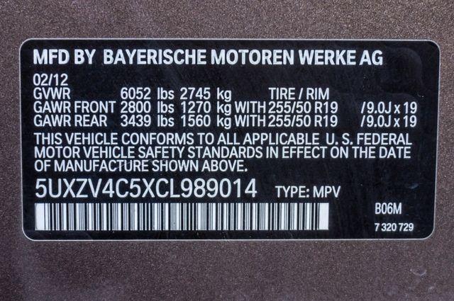 2012 BMW X5 xDrive35i Premium 35i in Reseda, CA, CA 91335