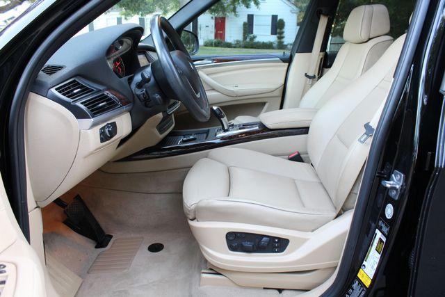 2012 BMW X5 xDrive35i Sport Activity 35i NAVIGATION SERVICE RECORDS in Van Nuys, CA 91406