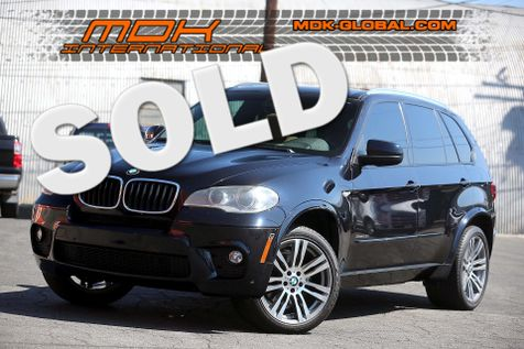 2012 BMW X5 xDrive35i Sport - M Sport pkg 35i in Los Angeles