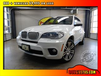 2012 BMW X5 xDrive50i 50i in Airport Motor Mile ( Metro Knoxville ), TN 37777