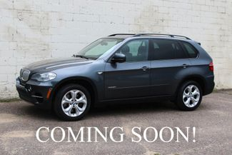 2012 BMW X5 xDrive50i AWD V8 Luxury SUV w/Sport Pkg, in Eau Claire, Wisconsin