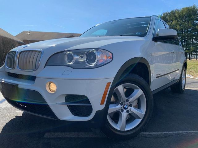 2012 BMW X5 xDrive50i 50i in Leesburg, Virginia 20175