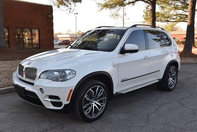 2012 BMW X5 xDrive50i 50i
