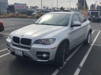 2012 BMW X6 xDrive35i in Addison TX, 75001