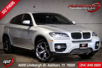 2012 BMW X6 xDrive35i in Addison, TX 75001