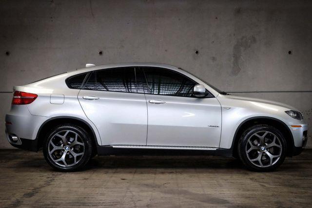 2012 BMW X6 xDrive35i in Addison, TX 75001