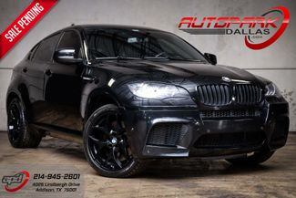 2012 BMW X6 M in Addison, TX 75001