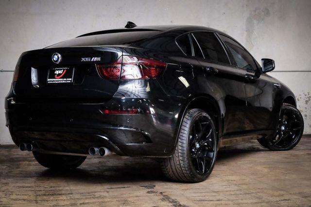 2012 BMW X6 M in Addison, TX 75001
