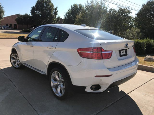 2012 BMW X6 xDrive35i 35i in Carrollton, TX 75006