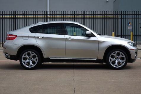2012 BMW X6 xDrive35i 35i* Nav* BU Cam* Sunroof* AWD* EZ Finance* | Plano, TX | Carrick's Autos in Plano, TX