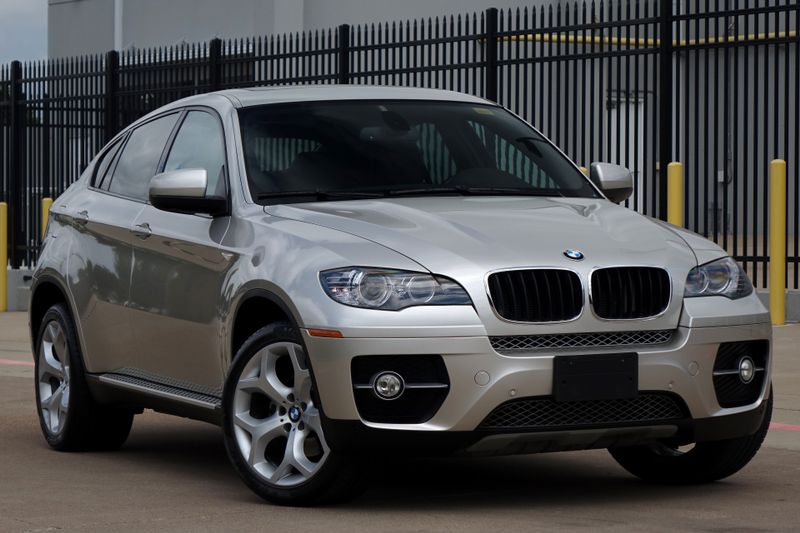 2012 BMW X6 xDrive35i 35i* Nav* BU Cam* Sunroof* AWD* EZ Finance* | Plano, TX | Carrick's Autos in Plano TX