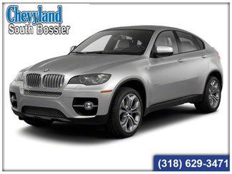 2012 BMW X6 xDrive50i 50i in Bossier City, LA 71112