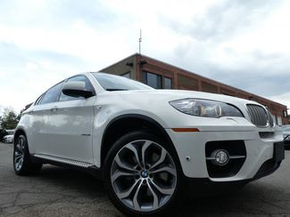 2012 BMW X6 xDrive50i 50i in Leesburg Virginia, 20175