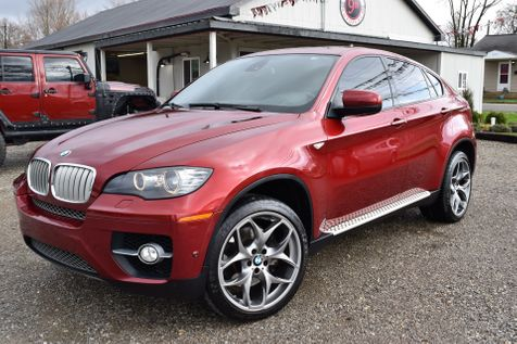 2012 BMW X6 xDrive50i 50i in Mt. Carmel, IL