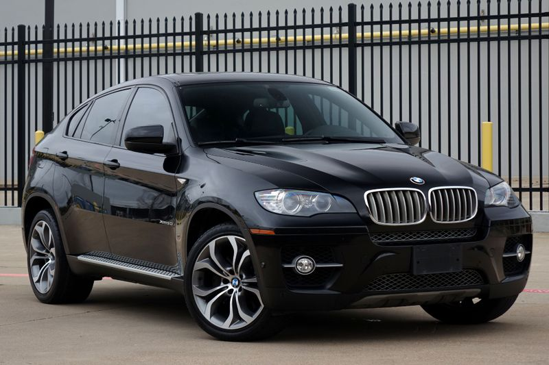 2012 BMW X6 xDrive50i  Nav* BU Cam* Sunroof*AWD* EZ Finance** | Plano, TX | Carrick's Autos in Plano TX